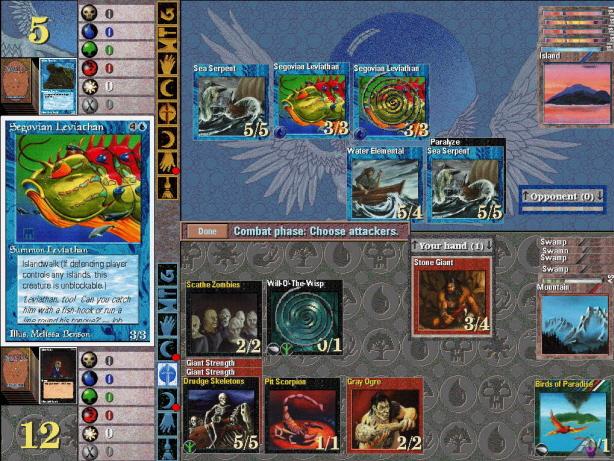 magic karten spiel pc