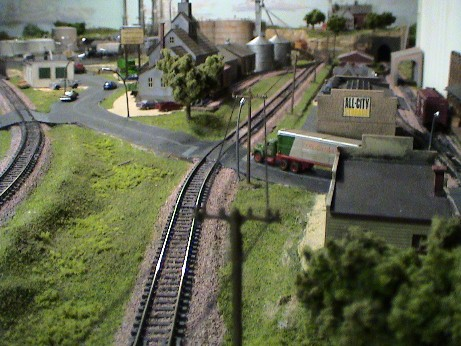 Lionel O Scale Track as well Servo moreover Model Railroading American Flyer S Scale further 13070 together with N Scale Wiring For Telephone Wire. on model railway wiring diagrams