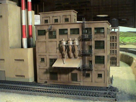 N-Scale Layout #3