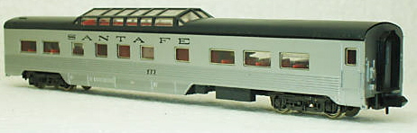 mrc rowa corrugated streamlined passenger cars. Black Bedroom Furniture Sets. Home Design Ideas
